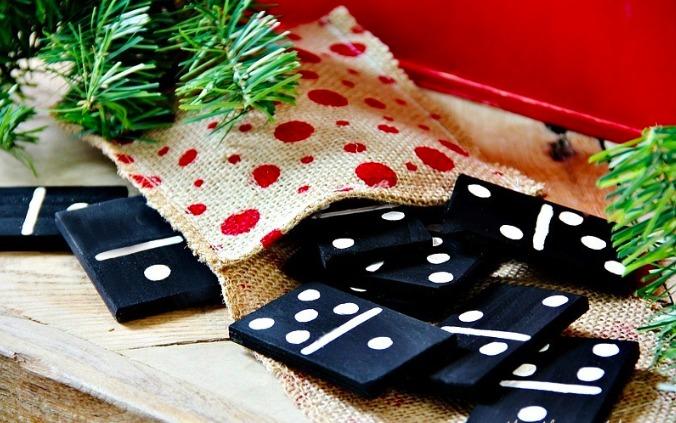 Regalos de Navidad que puedes hacer tú mismo