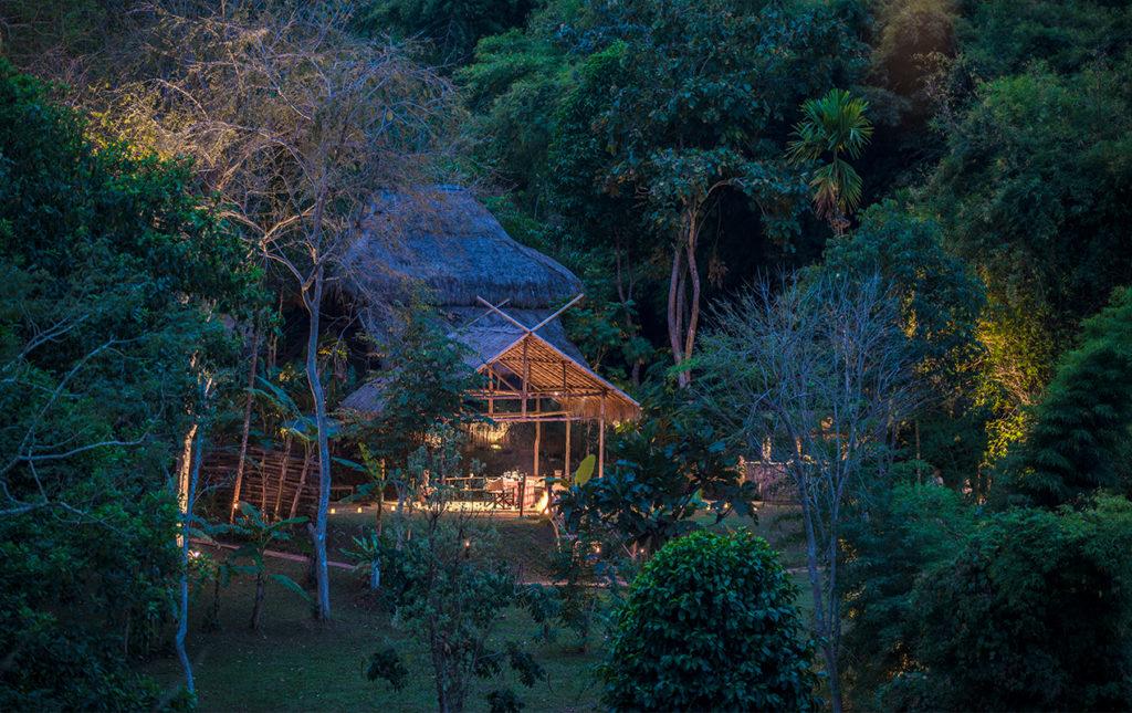 El mejor destino para tu luna de miel: Four Seasons Tented Camp