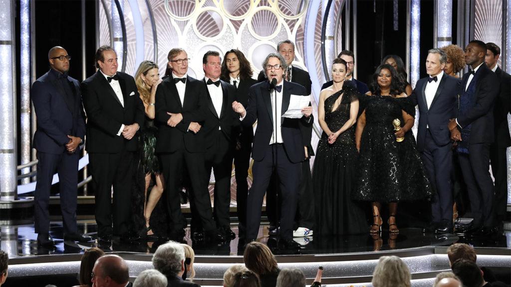 Los ganadores de los premios Golden Globe 2019