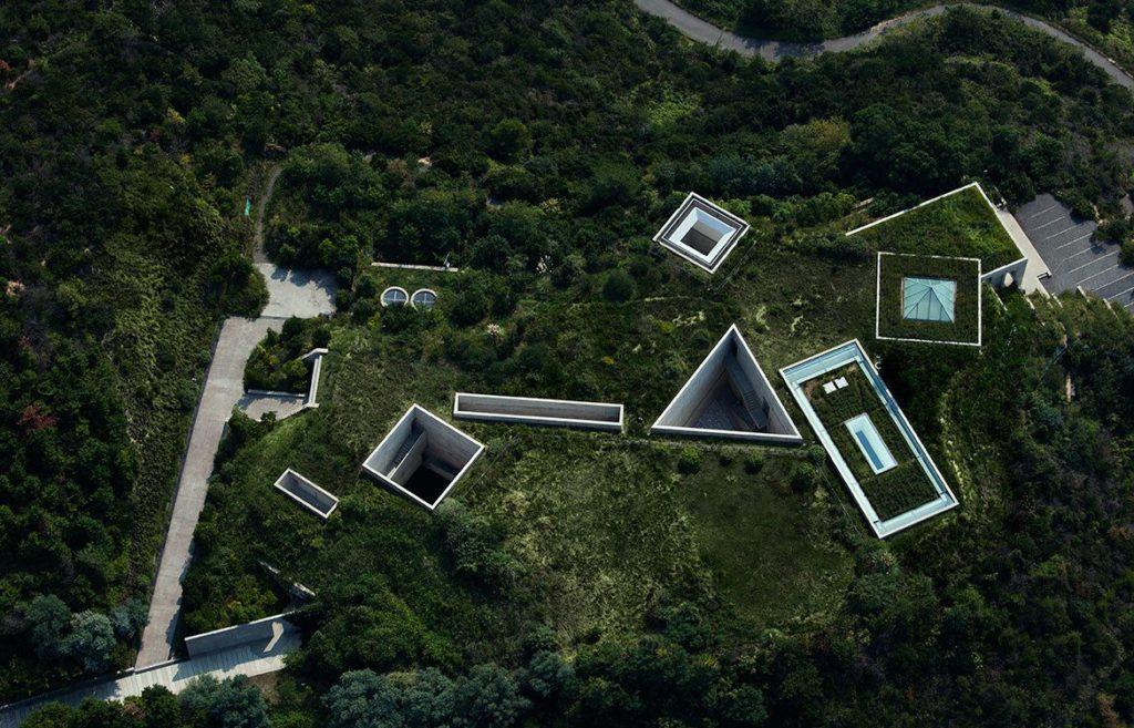 Las obras arquitectónicas más icónicas de Tadao Ando