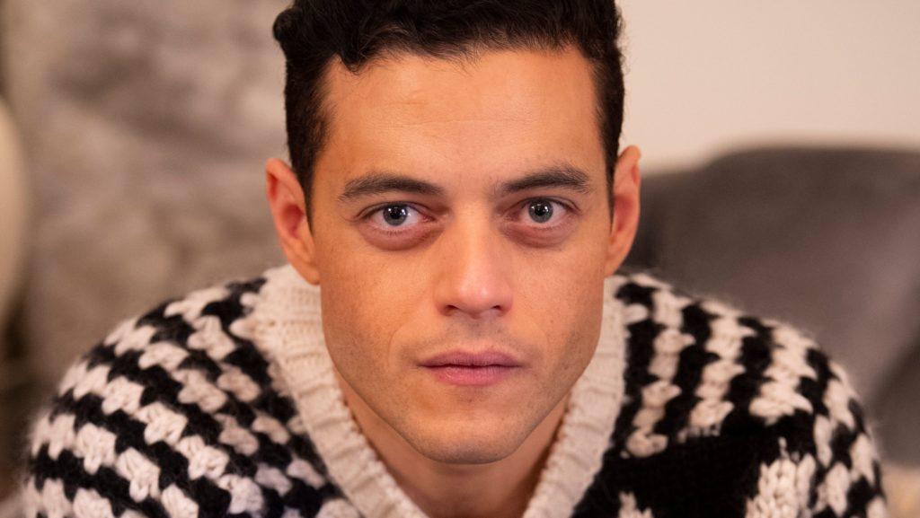Datos que debes conocer de Rami Malek