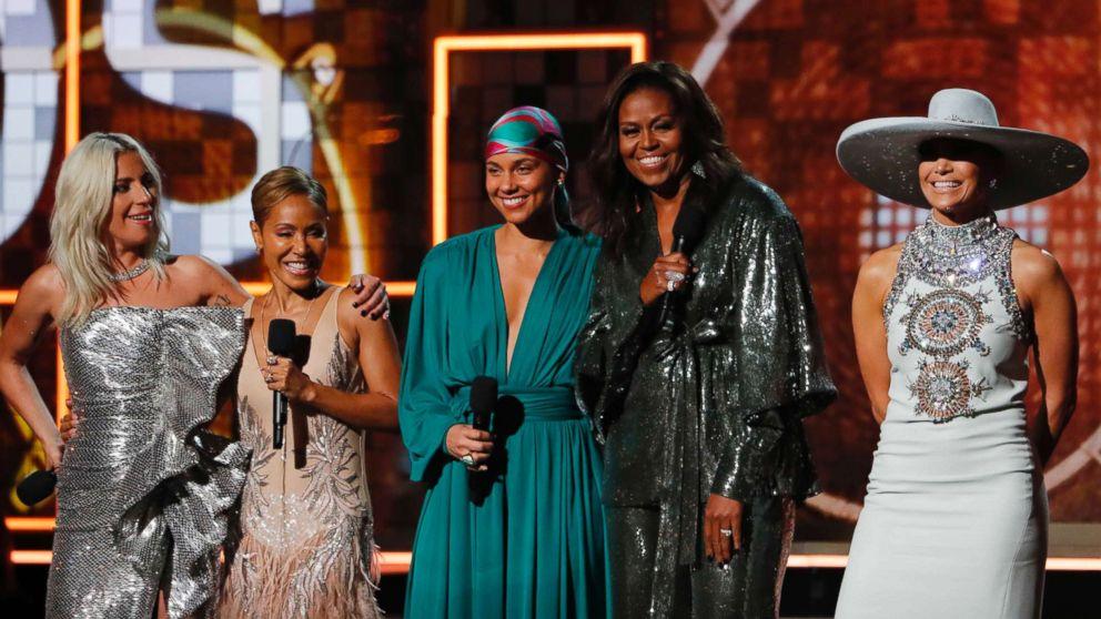 Los Premios Grammy 2019