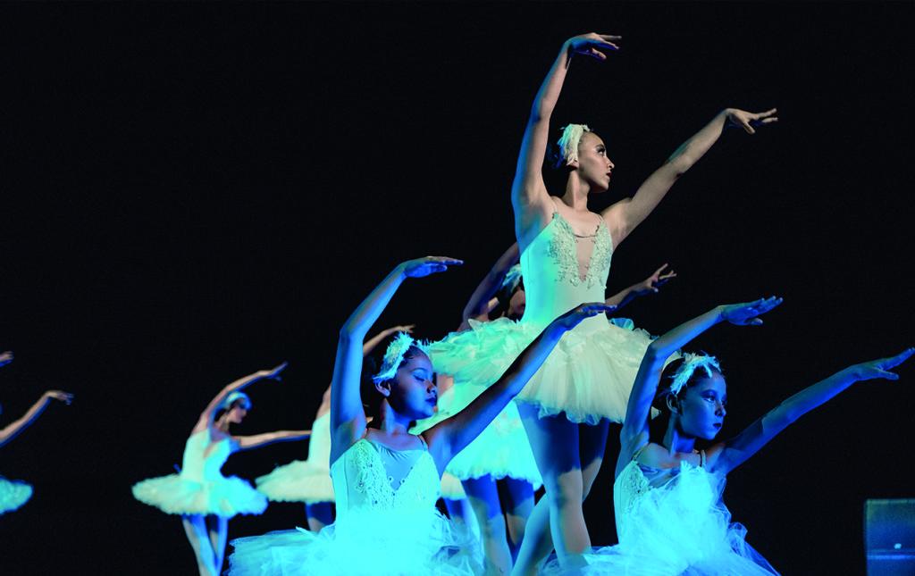 La séptima edición de Gala de Danza tendrá lugar en Los Cabos