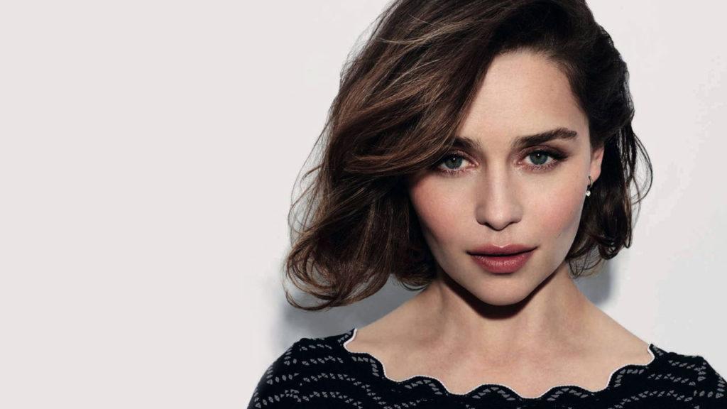 Fun facts de Emilia Clarke