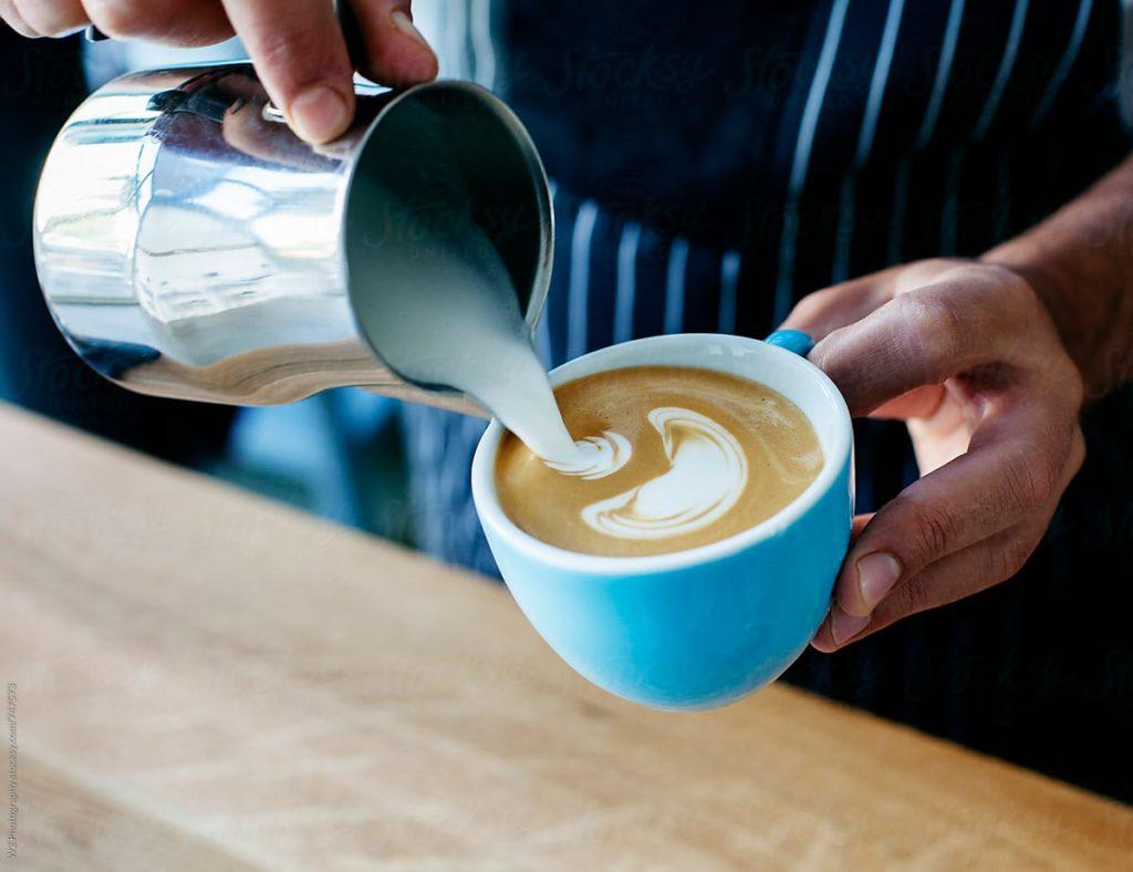 5 cafeterías que vale la pena conocer en Milán