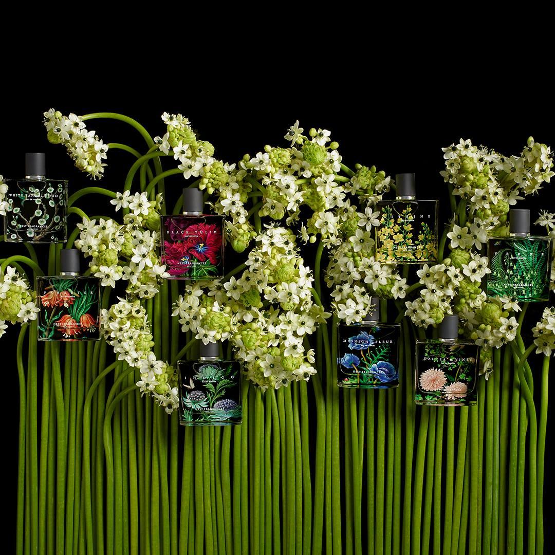 Los mejores perfumes para esta primavera