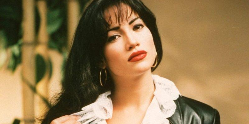12 datos de Selena Quintanilla que probablemente no conocías - hotbook_selenaquintanilla_fact11