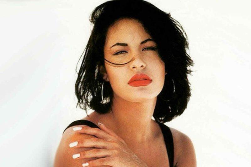 12 datos de Selena Quintanilla que probablemente no conocías - hotbook_selenaquintanilla_fact6