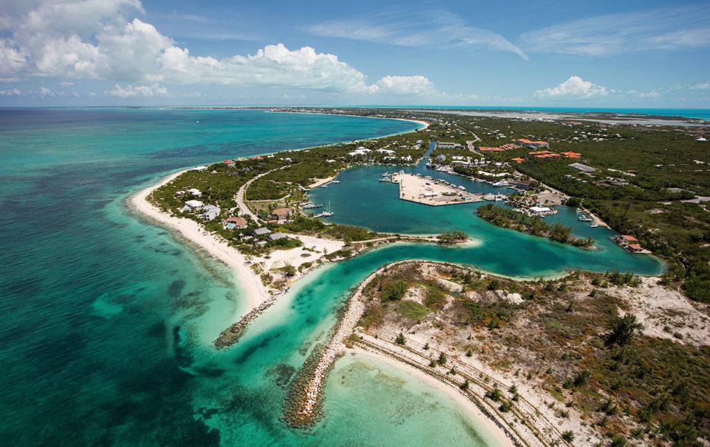 Esplendor caribeño: postales inmaculadas de Turcas y Caicos