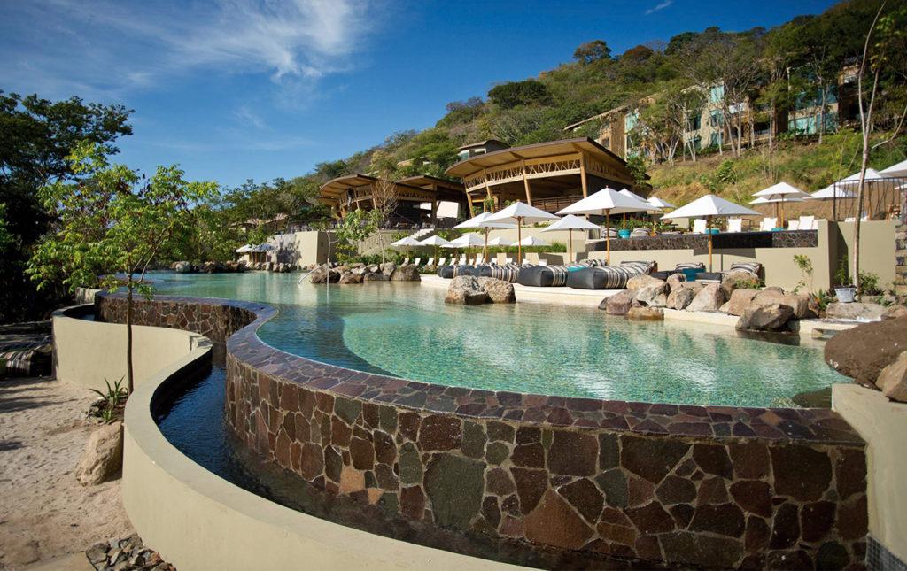 Andaz Costa Rica Resort, hotelería de lujo en la Península Papagayo