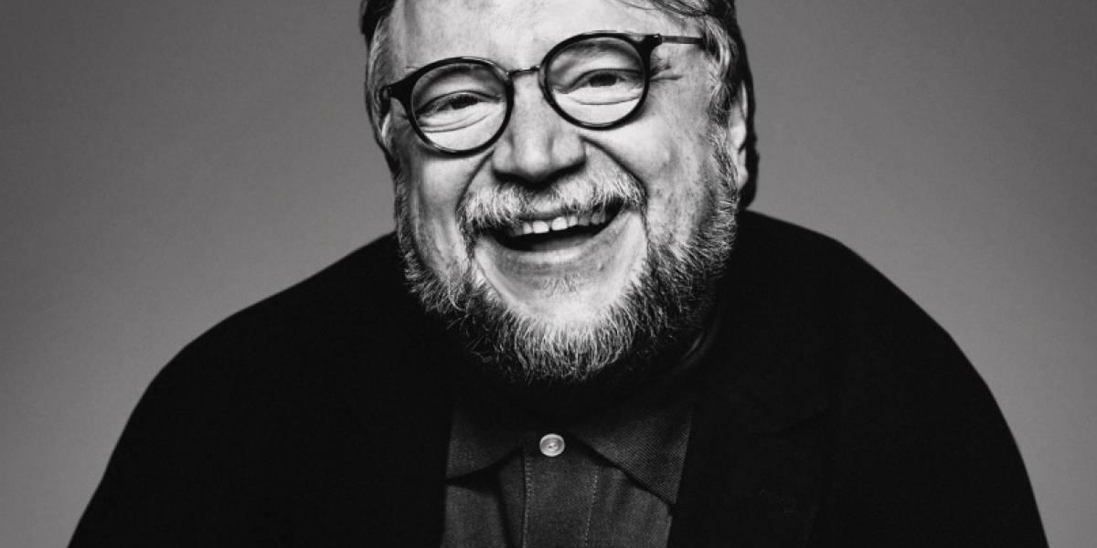 Guillermo del Toro, el mexicano más amado