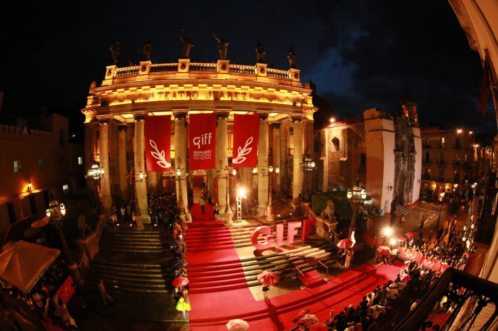 10 largometrajes mexicanos que se presentarán en el Festival Internacional de Cine Guanajuato