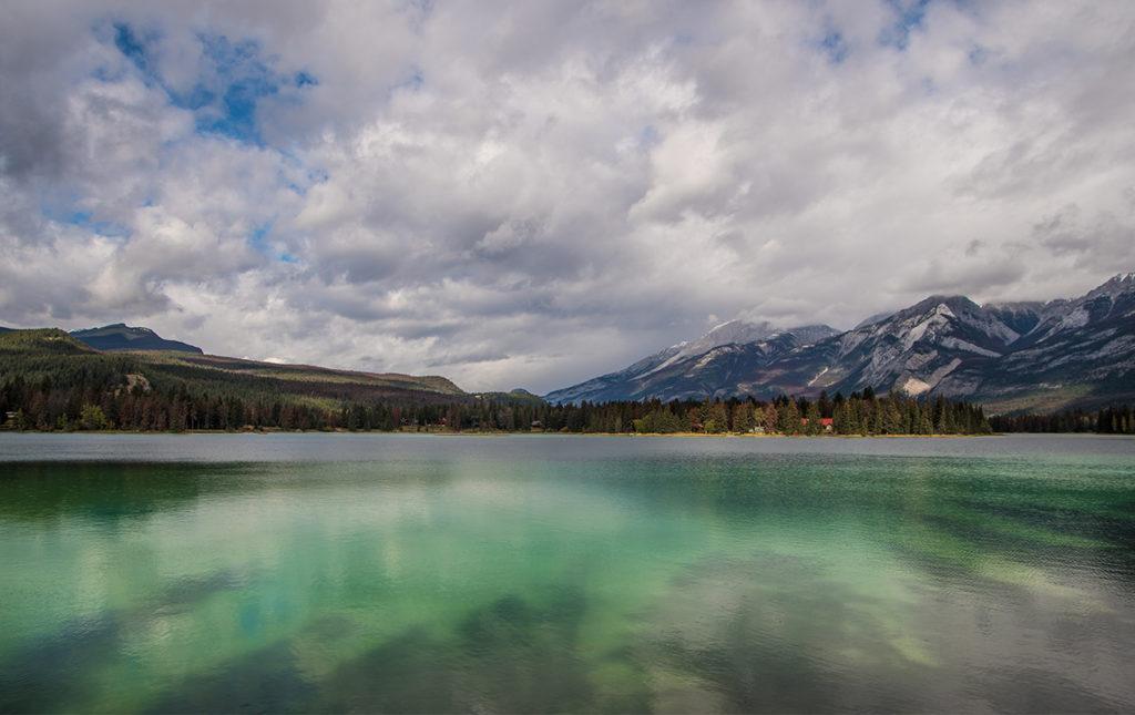 Alberta, un destino imperdible en Canadá