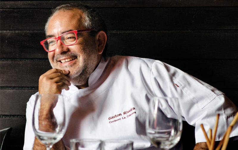 The Gourmet Masters: golf y gastronomía en su máxima expresión - hotbook_hbnews_gourmet_millesime_gaston-riveira-5