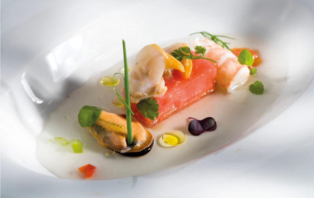 The Gourmet Masters: golf y gastronomía en su máxima expresión