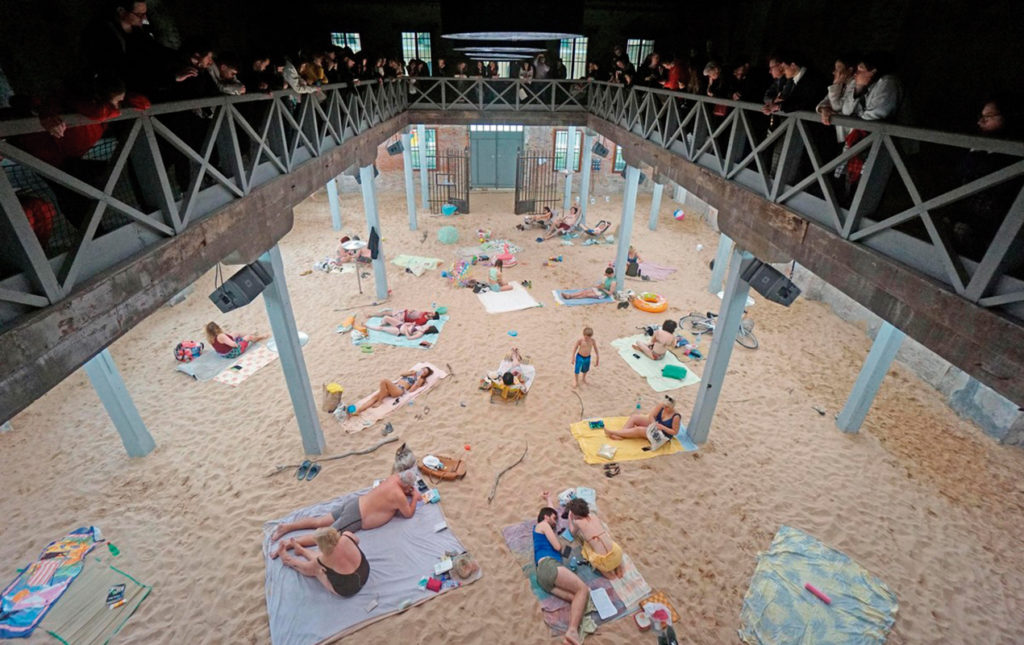 Biennale di Venezia, lo más selecto en arte