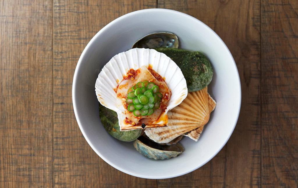 Chefs que están cambiando la escena gastronómica en Londres