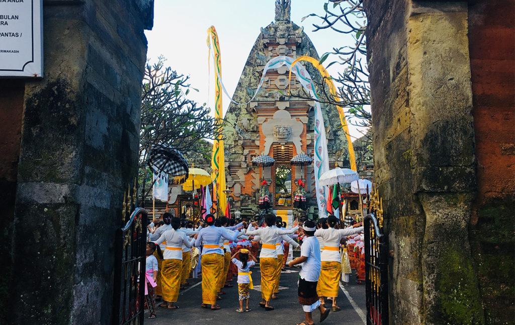 Nyepi: Bali y su antesala ritual