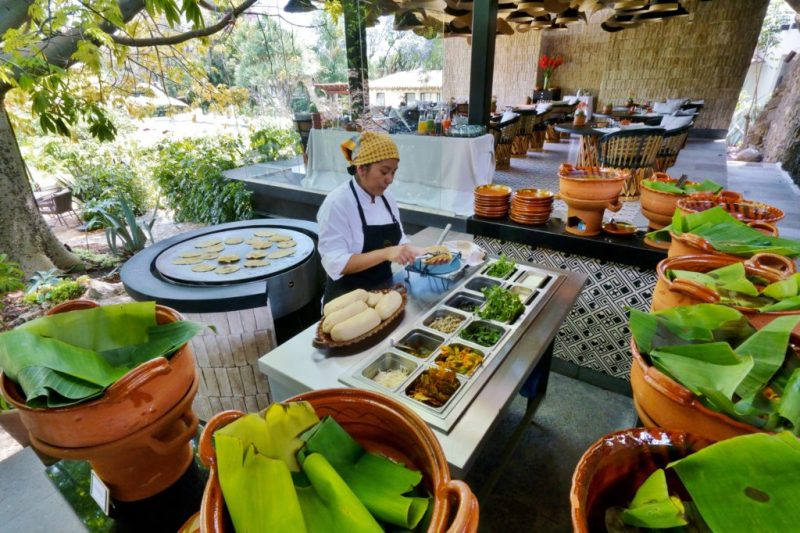 Amomoxtli, un oasis con impacto social - amomoxtli-cocina