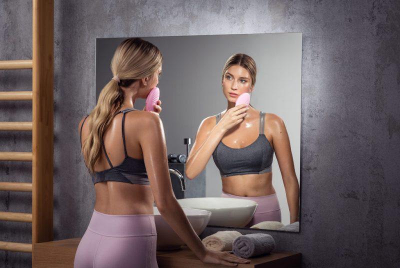 El cepillo facial más Hot que tu rutina de Skincare necesita: Luna 3 - luna-2