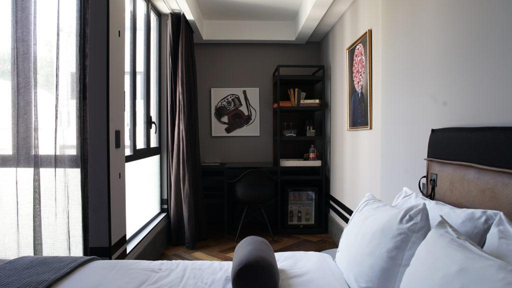 The Wild Oscar, una residencia íntima en la CDMX
