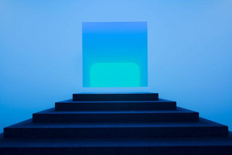 """""""Pasajes de luz"""", un retorno a la contemplación meditativa - turrell-james-7jpg"""