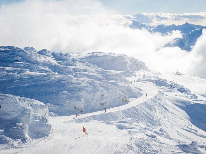 5 actividades que no te puedes perder en Whistler esta temporada - esquiar-blackcomb