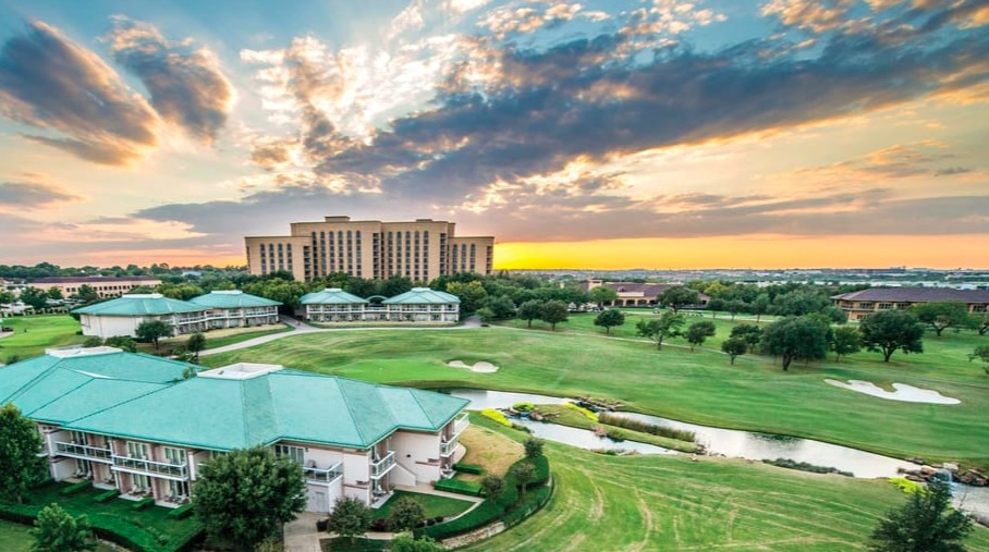 Four Seasons at Las Colinas, un resort espectacular en Dallas