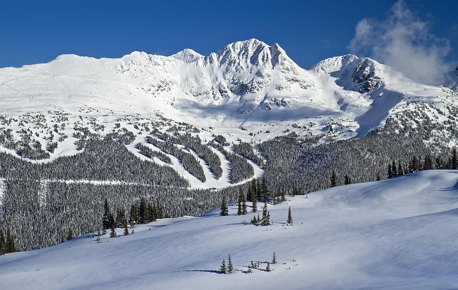 5 actividades que no te puedes perder en Whistler esta temporada