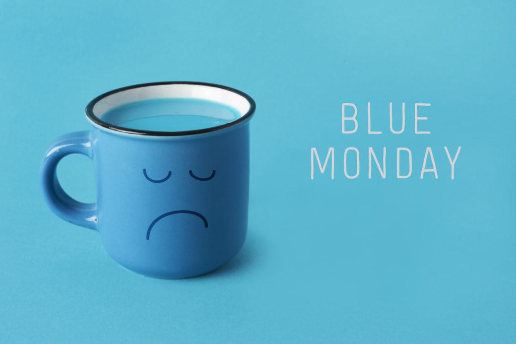 Tips para superar el Blue Monday este 2021