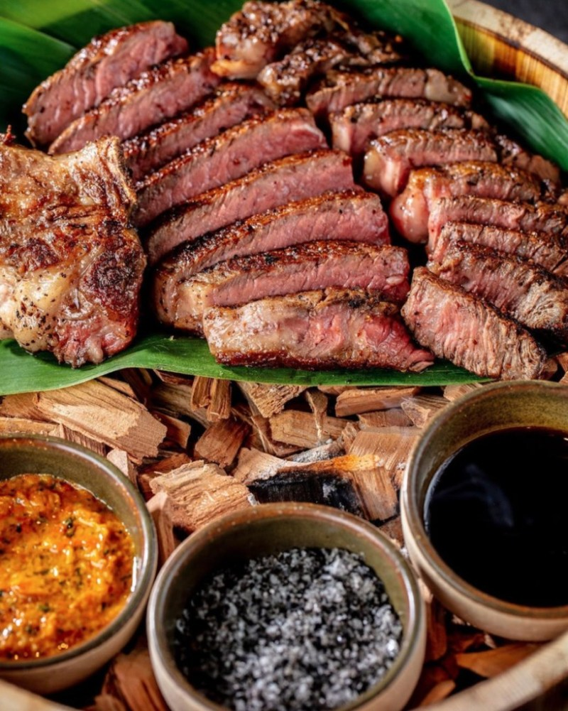 11 restaurantes trendy en Miami para disfrutar este verano - osaka-miami-super-bowl