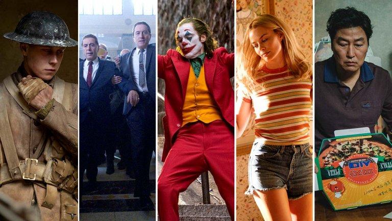 Películas que tienes que ver antes de los Premios Óscar 2020