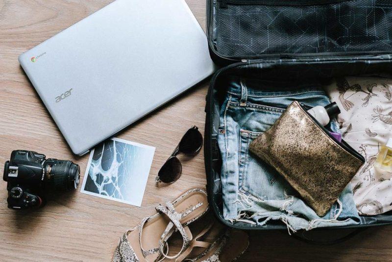 Guía para viajar de manera sustentable - viajes-empacar