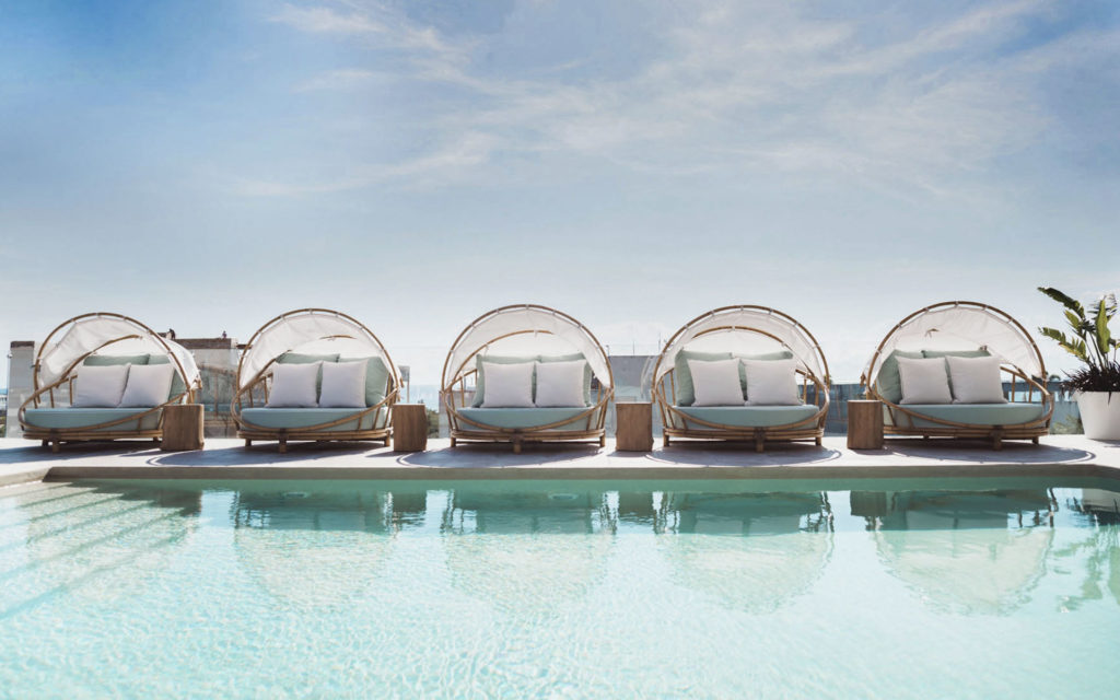 Calixta Hotel, un paraíso tropical en México