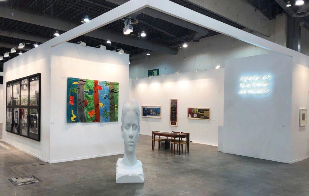 Todo sobre Mexico City Contemporary Art Week, la semana del arte más importante del país
