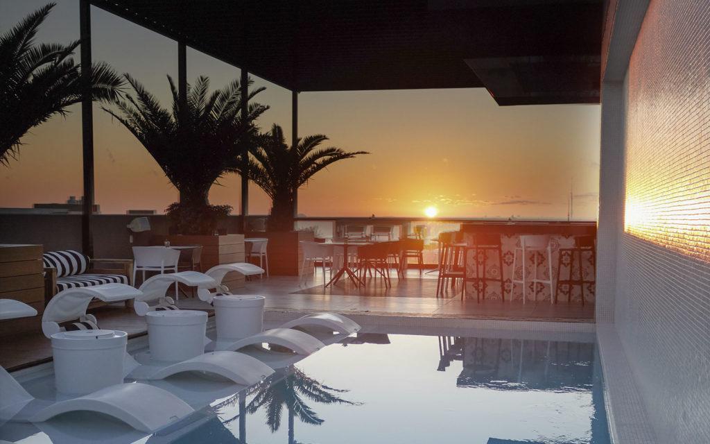 Marquee Playa Hotel, donde el diseño, el arte y la cultura se unen a la fiesta