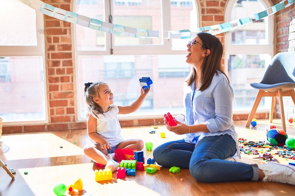 7 entretenidas actividades que puedes hacer con los pequeños del hogar