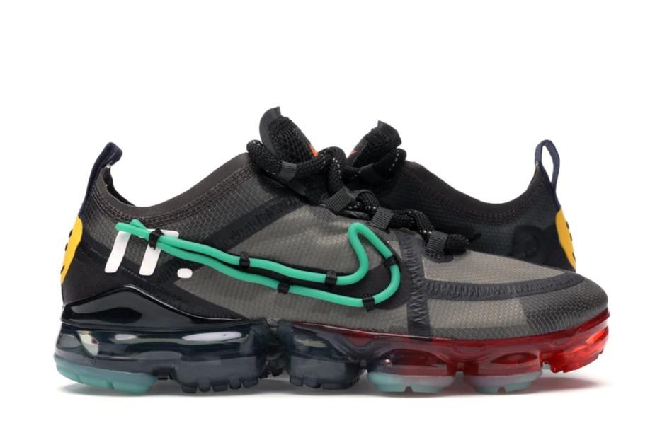 Las sneaker collabs más icónicas de la historia