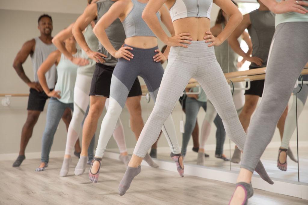 Estudios de ejercicio que estarán dando clases online durante estos tiempos de aislamiento