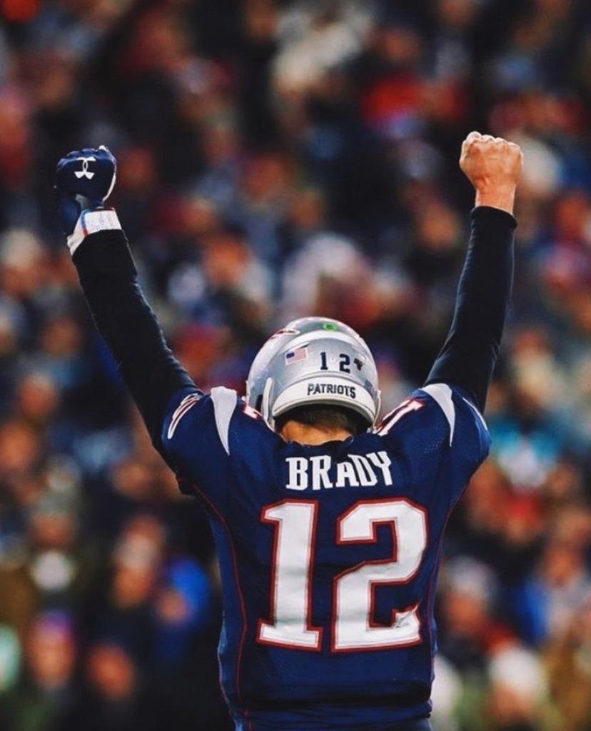 Datos curiosos sobre Tom Brady, un patriota por siempre