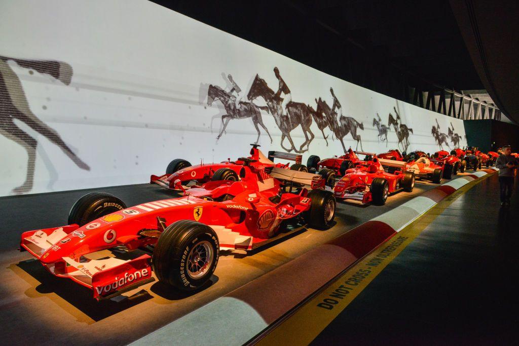 9 museos de coches que puedes visitar desde casa