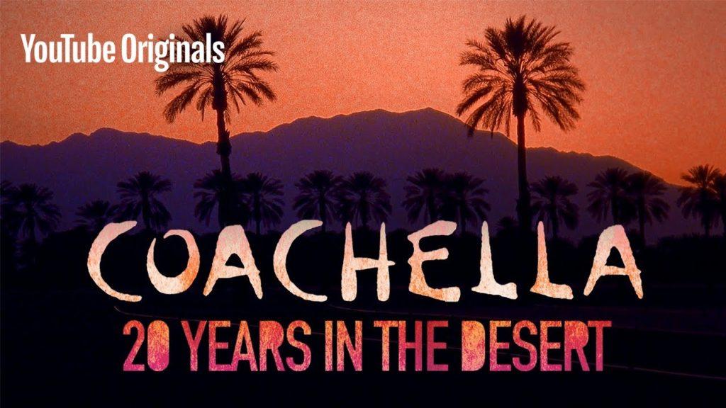 Coachella 2020: dos décadas en el desierto