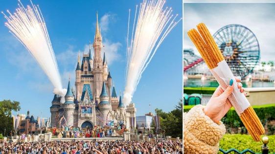 Disney comparte su icónica receta de churros, ideal para disfrutar este Día del Niño