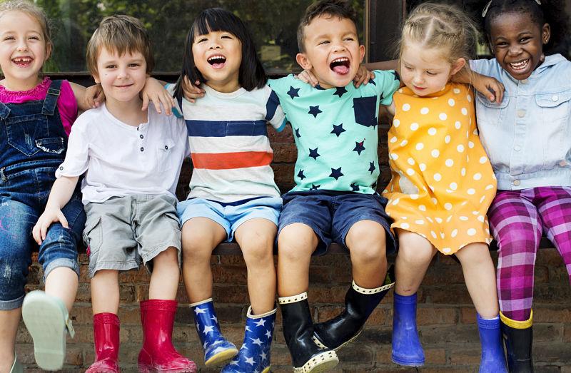 50 actividades que puedes hacer en casa para festejar el Día del Niño