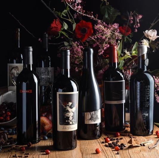 The Prisoner Wine Company, el orgullo de Napa Valley