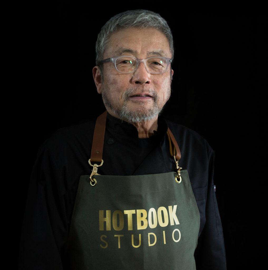 Dr. Katsumi Kumoto: tradición, técnica e innovación