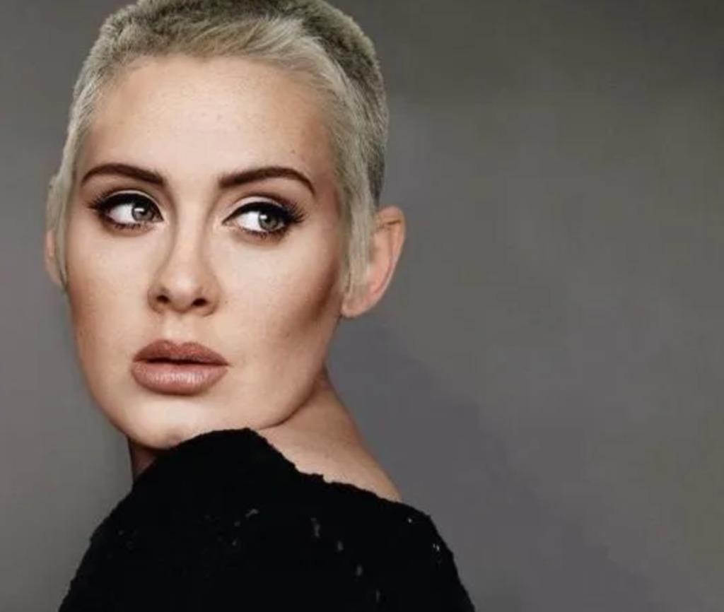 Datos curiosos de Adele que probablemente no conocías
