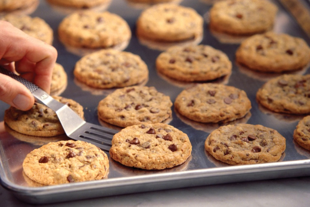 DoubleTree by Hilton revela la receta secreta de sus chocolate chip cookies