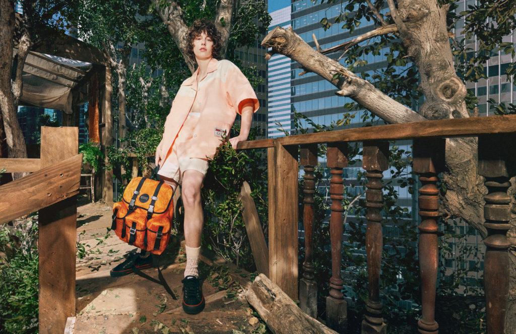 Conoce Gucci Off the Grid, la nueva colección sustentable de la icónica casa de moda
