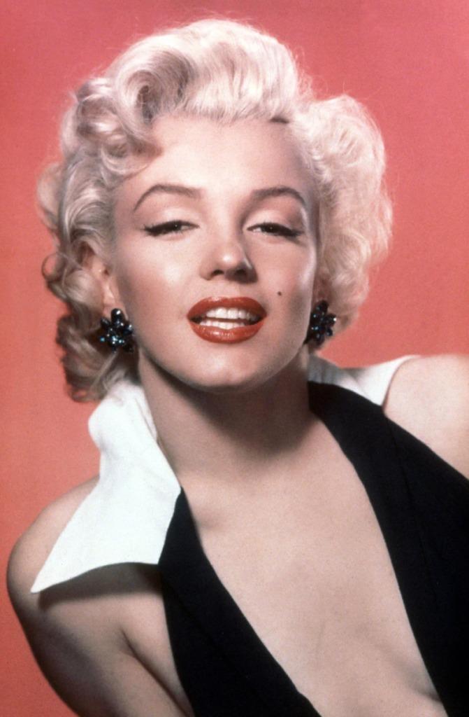 Las fotos más icónicas de Marilyn Monroe - las-fotos-mas-iconicas-de-marilyn-monroe-instagram-food-trend-foodie-tiktok-zoom-online-eu-justin-bieber-michael-jackson-9